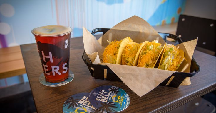 Taco Bell Just Launched Its First-Ever Beer https://n.kchoptalk.com/2o4c1dc
