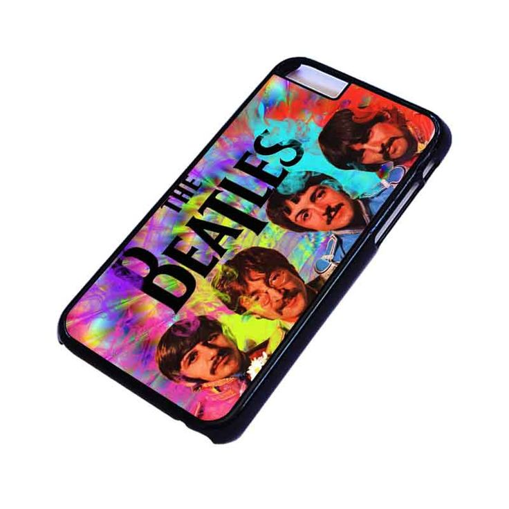 THE BEATLES 4 iPhone 6 Plus Case – favocase