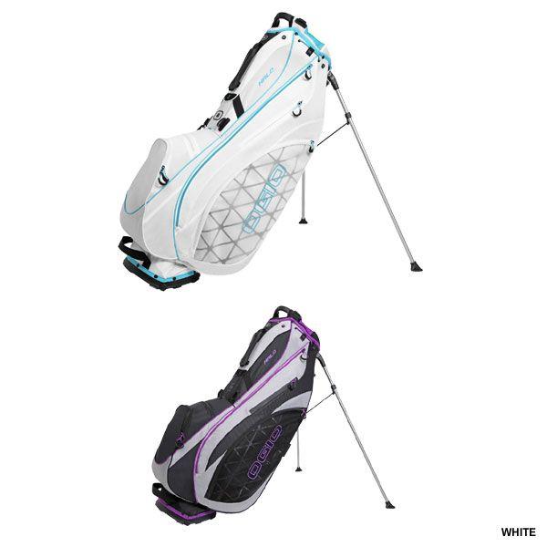Ogio Women S Halo Golf Stand Bag Ogio Pinterest Golf