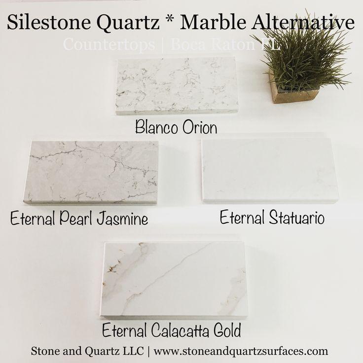 Eternal Calacatta Gold Silestone Silestone Countertops