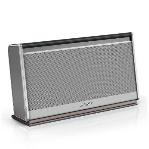 Bose ® SoundLink ® Bluetooth Mobile Speaker II - Chrome finish with dark brown leather cover  has been published on  http://flat-screen-television.co.uk/tvs-audio-video/compact-stereos/bose-soundlink-bluetooth-mobile-speaker-ii-chrome-finish-with-dark-brown-leather-cover-couk/