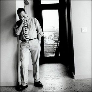 David Sedaris, Photo by Anne Fishbein, courtesy of UCSB Arts & Lectures. Sedaris comes to the Arlington Theatre May 3. http://sbseasons.com/2017/04/an-evening-with-david-sedaris-3/ #sbseasons #sb #santabarbara #SBSeasonsMagazine #DavidSedaris #UCSBArtsandLectures #SBCulture #ArlingtonTheatre  To subscribe visit sbseasons.com/subscribe.html