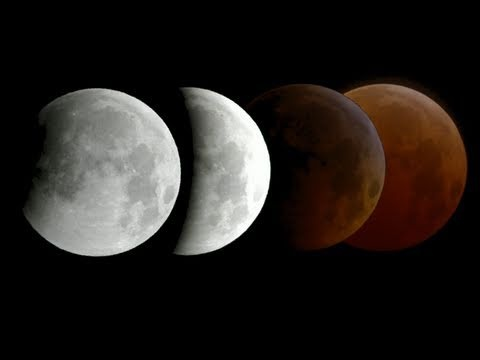 Google and Slooh Space Camera make today's lunar eclipse viewable worldwide via engadget