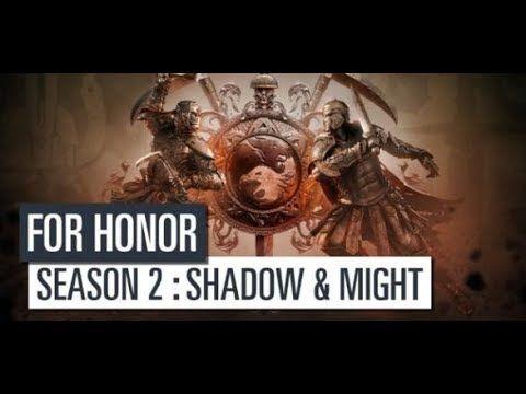For Honor - Centurion Gameplay (Brawl 2v2)