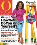 O, The Oprah Magazine: 1-year for $9.00