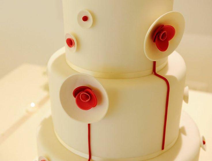 Le wedding cake Amatelier per il matrimonio! www.amatelier.com