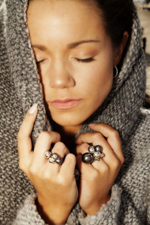 Mix your rings after your mood
