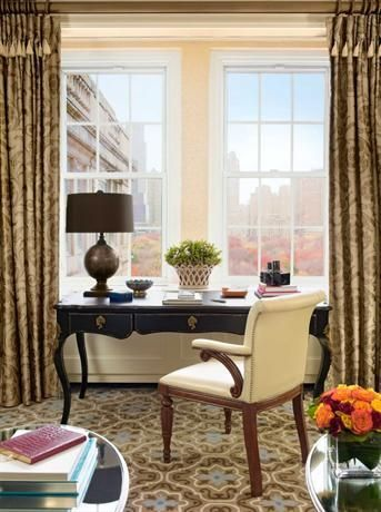 Hotel Deal Checker - The Pierre A Taj Hotel New York