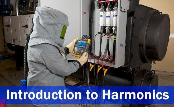 Introduction To Harmonics Effect Of Harmonics How To Filter It Introduction Electronic Engineering Power Generator