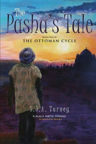 book cover of   The Pasha's Tale