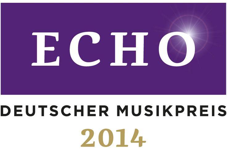 """""""#Echo 2014″ #heute Abend um 20.15 Uhr in der #ARD #Echo2014 #Echo14 #Preisverleihung #Verleihung"""