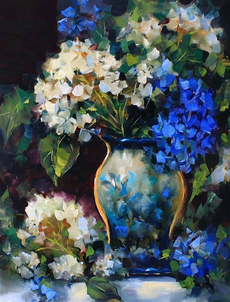Silk Painting Artists