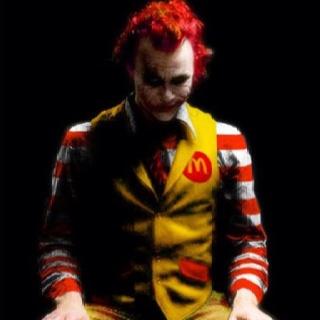 Ronald McD