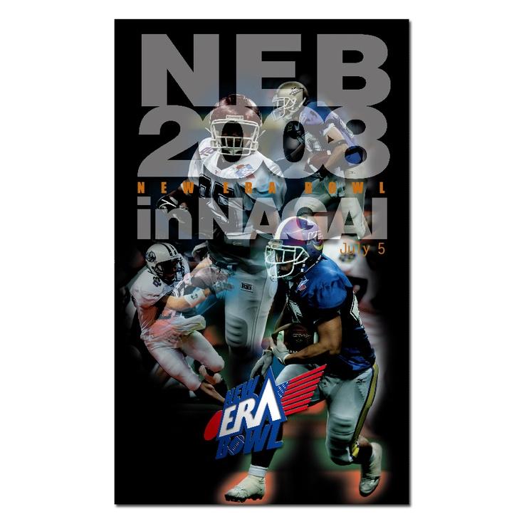 NEB 2008