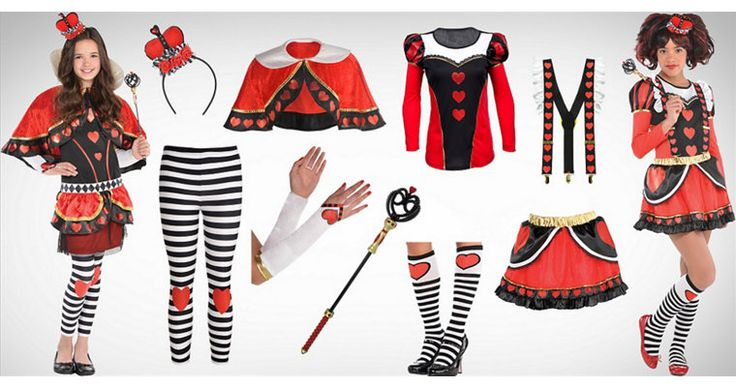 Create Your Girls Costume - Girls Costumes - Halloween Costumes - Party City Canada