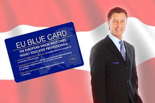 This EU card facilitates a foreign immigrant to work in European countries. There are few requirements that every applicants needs to have Austria EU Blue Card.This card was introduced on 2011 1st July as a residence permit for highly skilled university graduates....