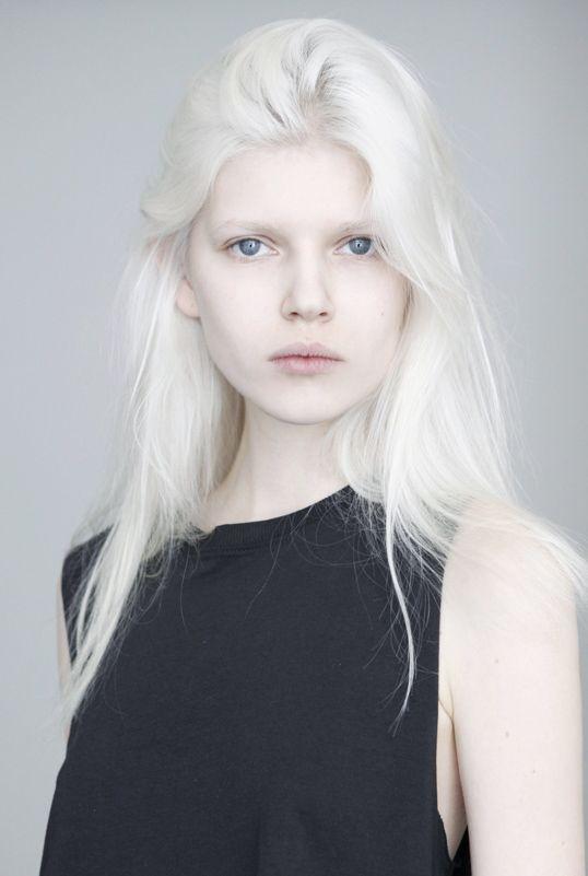 """Aleksandra """"Ola"""" Rudnicka from Warsaw, Poland"""