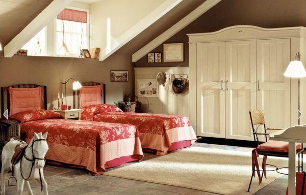 17 migliori idee su camere da letto stile country su for Camera da letto in stile country francese