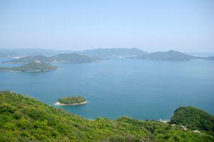 国立公園高見山 | 観光スポット | SHIMAP しまなみ海道観光マップ