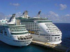 Cruceros, Buques, Grandes, De Lujo