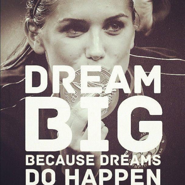 239 best alex morgan images on pinterest soccer girls alex dream big because dreams do happen alex morgan voltagebd Image collections