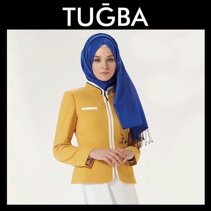 Tuğba '15 Spring Summer