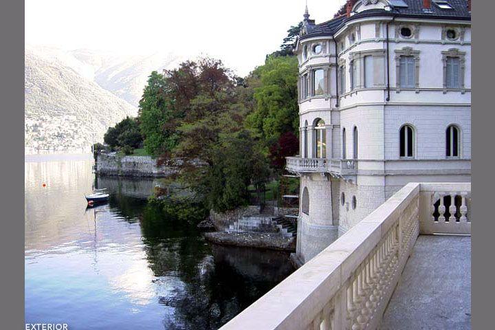 Villa Maria Taglioni - Lake Como, Italy