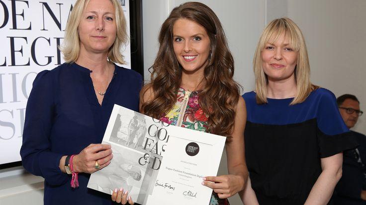 Vogue Fashion Foundation Diploma