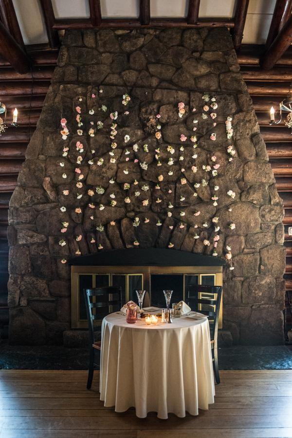 18 Best Amanda Rodney A Summer Wedding Reception At The Twin Owls