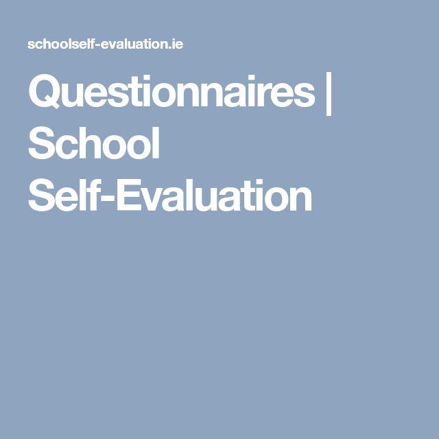 Best  Student Self Evaluation Ideas On   Student Led