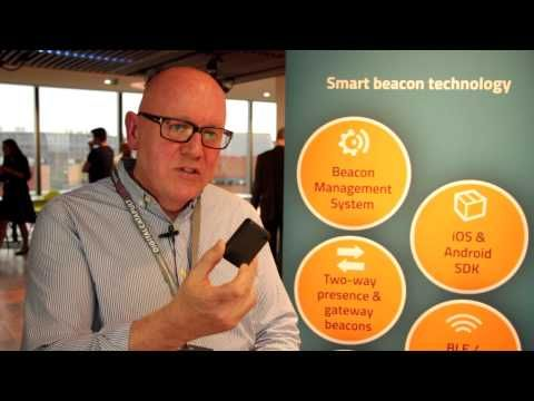 Digital Catapult Showcase -What the Internet of Things Means to Me