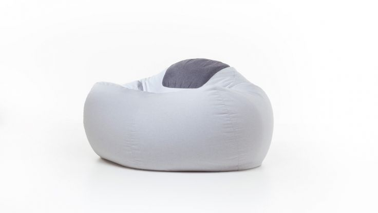 Onigiri / pouf, armchair / design Alessandro Di Stefano / Formabilio