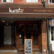 Kesté Pizza & Vino - New York Magazine Restaurant Guide