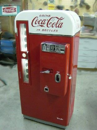 1000 Ideas About Vending Machines For Sale On Pinterest