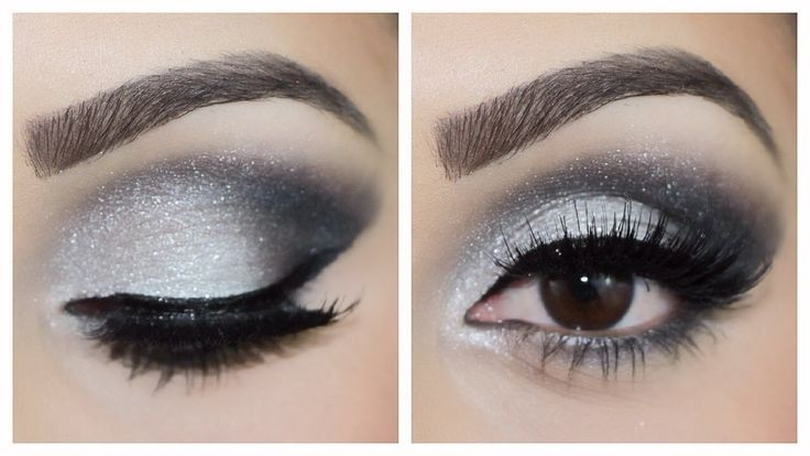 Urban Decay Vice 2 Tutorial: New Years Eve
