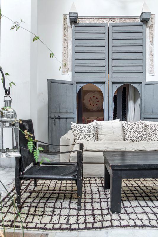 terrace furniture Styling & Photography Paulina Arcklin