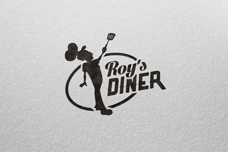 Create New Version of Old Logo for Local Diner by ceecamp