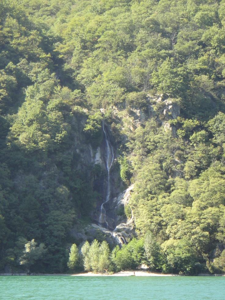 Waterval ~ Waterfalls