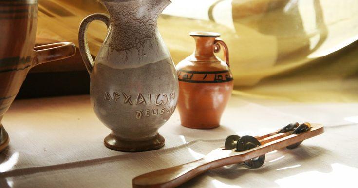 Πώς είναι να τρως σαν Αρχαίος Έλληνας στην Αθήνα του σήμερα;