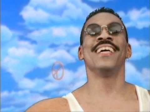 Майкл Джексон Whatzupwitu (С Эдди Мерфи) - YouTube