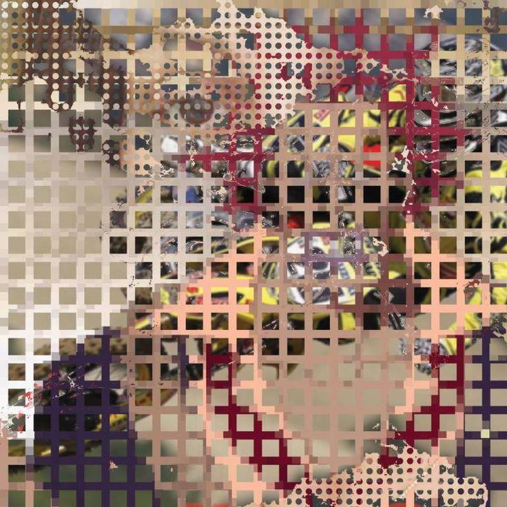 "Saatchi Art Artist Stefano Capuzzi; Painting, ""14-07-27_3"" #art"