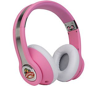 Margaritaville MIX1 On-Ear Monitor Headphones with Microphone