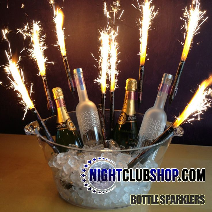 Nightclubshop.com is your trusted source for Holiday and NewYears Traditional or LED #Sparklers of all types http://ow.ly/yWgT306qxmu