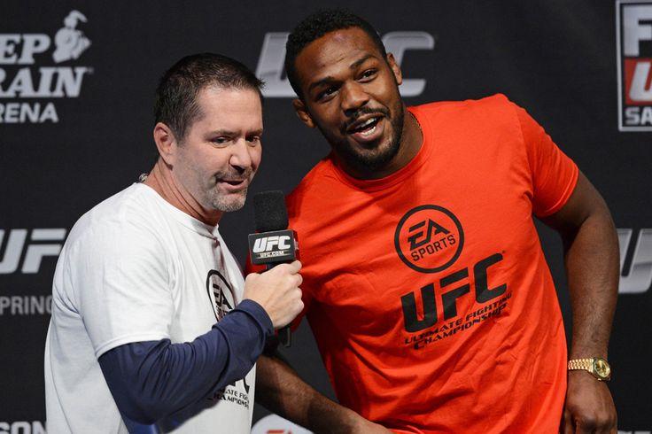 Veteran MMA voices Mike Goldberg, Mauro Ranallo headed to Bellator for New York debut - MMAjunkie.com
