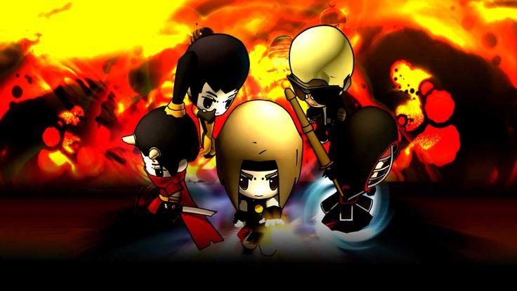 MOA(Masters Of Alliance) Main Image