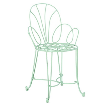 LILY PAD ARM CHAIR – Happy Home
