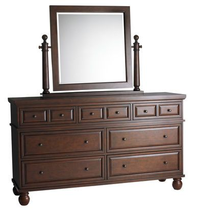 Ashworth Dresser I Like This As Just The Dresser With A