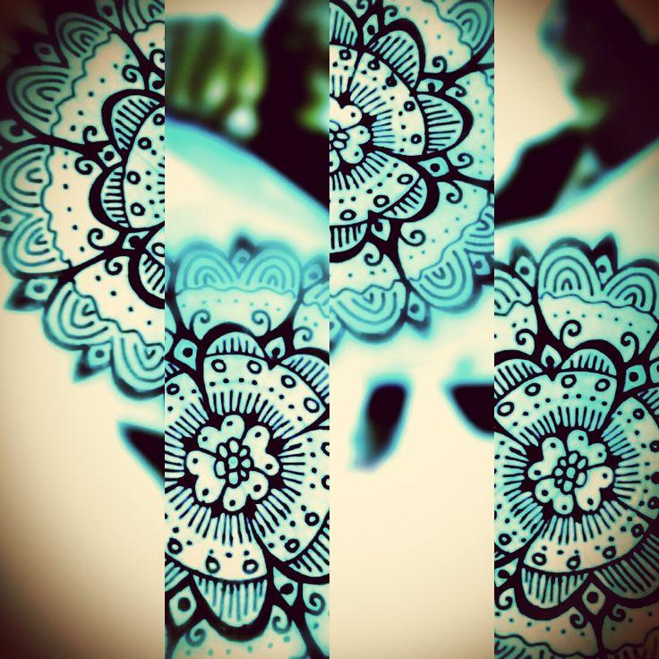 tears theflower #sketch oh sketch