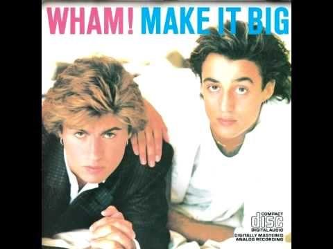 Wham -- Careless whisper
