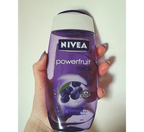 Powerfruit by Nivea